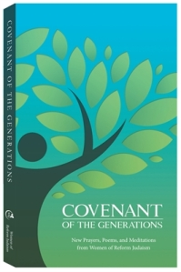 Covenant of the Generations Cover