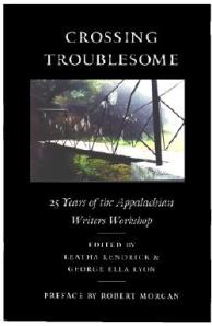 Crossing Troublesome