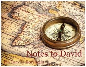 Notes to David Cover